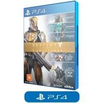 Destiny - A Coletânia para PS4 - Activision