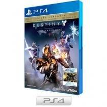 Destiny: The Taken King - Edição Lendária - para PS4 - Activision