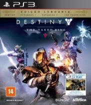 Destiny: The Taken King - Edição Lendária - Ps3 - 1
