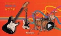 Desvendando A Banda De Rock - Formato - 952564