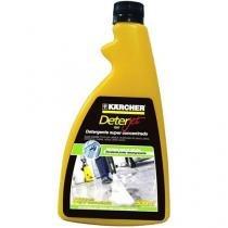 Detergente 500ml para lavadoras - Deterjet - Karcher