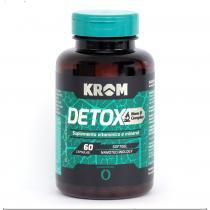 Detox Nano B Complex Krom Suplementos - Krom Suplementos