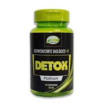 Detox Pro - 180 Comprimidos - Nutri Gold - Nutri Gold