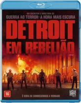 Detroit em Rebelião - Imagem filmes