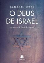 Deus de israel,o - Hagnos