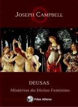Deusas - os Misterios do Divino Feminino - Palas athena-