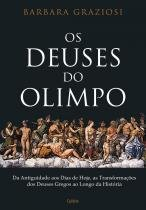 Deuses Do Olimpo, Os - Cultrix - 952670