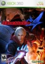 Devil May Cry 4 - Xbox 360 - 1