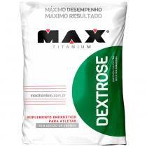 Dextrose - 1 Kg - Max Titanium -