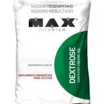 Dextrose - 1kg - Max Titanium -