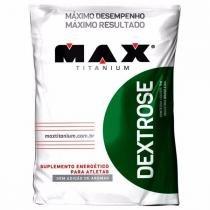 Dextrose (1kg) - Max Titanium -