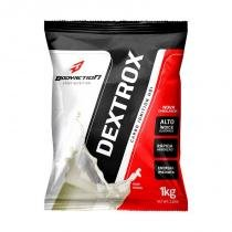 Dextrose 1kg natural - Body action