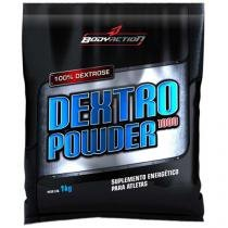 Dextrose Powder 1000 1Kg Tangerina - Body Action