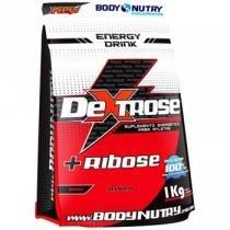 Dextrose + Ribose - 1 Kg Refil - Body Nutry - Body Nutry