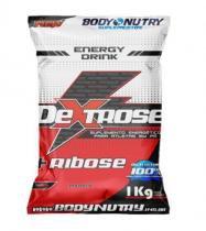 Dextrose Ribose - 1000g Refil Açaí com Guaraná - Body Nutry -