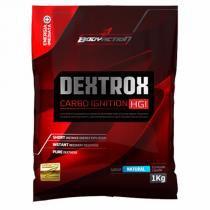 DEXTROX 1KG BODYACTION - ENERGETICO - Natural - BODYACTION