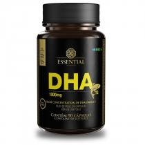 DHA TG (90 caps) - Essential Nutrition - Essential Nutrition