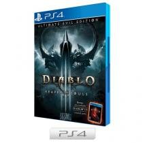 Diablo 3: Reaper of Souls para PS4 - Blizzard