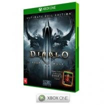 Diablo III - Ultimate Evil Edition para Xbox One   - Blizzard
