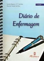 Diario De Enfermagem / Silva - Martinari