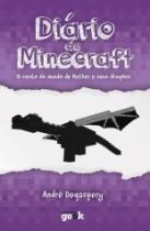 Diario De Minecraft - Vol 1 - Universo Geek - 1