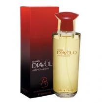 Diavolo For Men Antonio Banderas - Perfume Masculino - Eau de Toilette - 100ml -