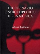 Diccionario Enciclopedico de la Musica - Fondo de cultura br