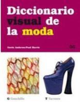 Diccionario visual de la moda - Gustavo gili (importado)