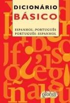 Dicionario basico - espanhol-portugues / portugues-espanhol - Global