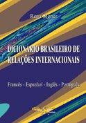 Dicionario Brasileiro De Relacoes Internacionais - 1