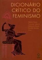 Dicionário crítico do feminismo -