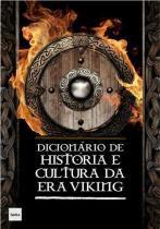 Dicionario de cultura da era viking - Hedra