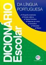 Dicionário escolar da Língua Portuguesa -
