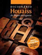 Dicionário Houaiss da língua portuguesa -