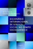 Dicionario Internacional de Serviço Social no Campo Sociojuridico - Autografia