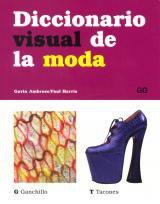 Dicionario Visual De La Moda - Gg - 1
