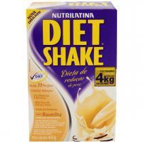 Diet Shake 400gr - Nutrilatina AGE - Nutrilatina