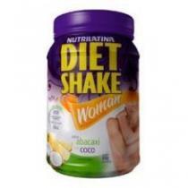 Diet Shake Nutrilatina Abacaxi Woman 400g - NUTRILATINA