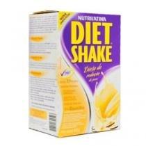 Diet Shake Nutrilatina Baunilha 400g - NUTRILATINA