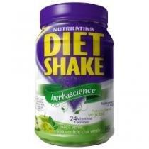 Diet Shake Nutrilatina Herba Science 400g - NUTRILATINA