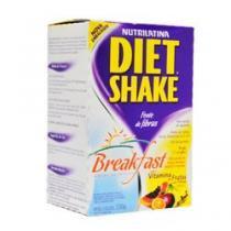 Diet Shake Nutrilatina Vitamina de Frutas Breakfast 330g - NUTRILATINA