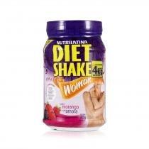 Diet Shake Woman 400g - Nutrilatina - Nutrilatina Age