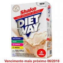 Diet Way - Midway - Midway