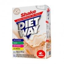 Diet Way Shake - 420 gramas - Midway -