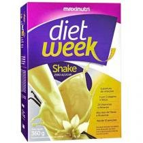 Diet Week 360g Chocolate - Maxinutri