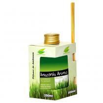 Difusor de Aromas Citronela - Amazonia Aromas - Amazonia Aromas