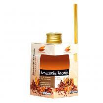 Difusor de Aromas Cravo e Canela - Amazonia Aromas -