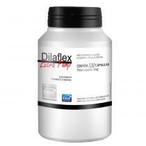 Dilaflex Intlab - Suplemento Vitamínico e Mineral - 120 Capsulas - Intlab