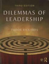 Dilemmas of Leadership - Taylor  francis usa