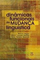 Dinamicas funcionais da mudança linguistica - Parabola